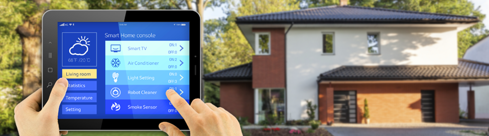 Latest Home Automation Technologies in Carrollton,  TX